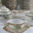 Mini OJ Tea Set Soup Tureen