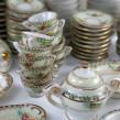 Luxury OJ Tea Set for 1:6 Dolls