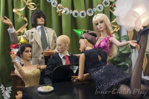 JAMIEshow Dolls