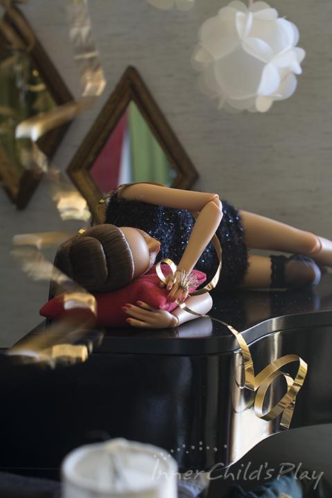 JAMIEshow Piano